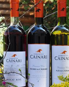 Selecție de vinuri de colecție