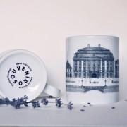 Sibiu Hermanstadt Romania - Mug (1)